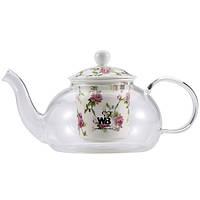 Заварочный чайник на 700 мл Wellberg WB-6870