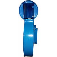 Вентилятор сеялки в сборе (воздуходувка) Lemken Система-Компактор/Солитер