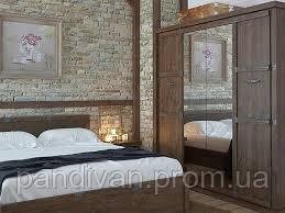 Спальня модульная Ричард к-кт