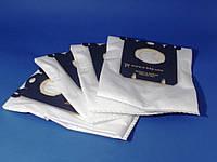 Набор мешковмикроволокно FC8021/03 S-BAG Classic Long Performance к пылесосу Philips 883802103010.