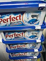 Капсулы для посудомоечных машин Perfect 20 шт