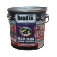 Budfix Мастика битумно-каучуковая 3 кг