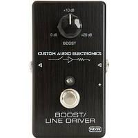 Гитарная педаль Dunlop MC401 Boost/LineDriver
