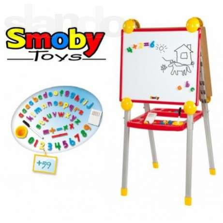 Доска для рисования Smoby