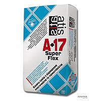 Клей для плитки Atis A-17 25кг