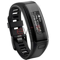 Фитнес-браслет Garmin Vivosmart HR Regular Black (010-01955-12)