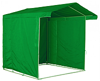 Агитационная палатка 1,5х1,5 м. СТАНДАРТ