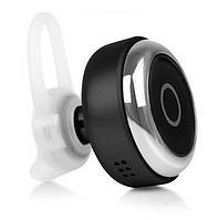 Bluetooth-гарнитура Q3 Intelligent Mini black