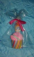 Подарочный наборчик,трусики детские для девочки