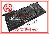 Батарея APPLE A1375 Macbook Air A1370 A1390 MC505 MC506 MC507 (2010год) 7.3V 4680mAh
