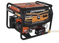 Gerrard GPG3500E Электрогенератор