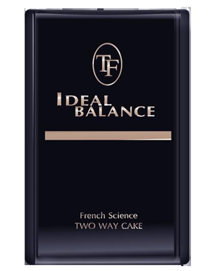 Пудра для лица TF Ideal balance №4 Песочный