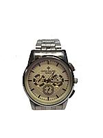 Мужские часы Patek Philippe кварцевые на браслете
