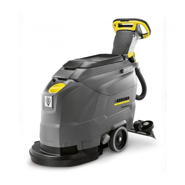 Поломойная машина Karcher BD 43/25 C Bp Pack Classic