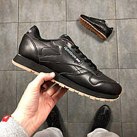 Кроссовки  Reebok Classic Leather  replica AAA