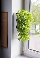 Versa Garde Herbs 40x15x10 см модульная система вертикальных огородов