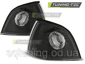 Указатель поворота BMW E36 12.90-09.99 COUPE BLACK