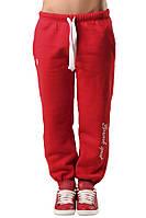 Штаны BERSERK WOMENS ATHLETIC PANTS red, фото 1