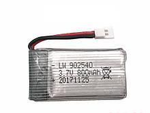 Батарея для Квадрокоптера 800 mAh Syma X5 X5C H5C X5SC X5A