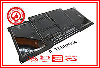 Батарея APPLE A1377 Macbook Air A1369 A1466 MC503 MC504 (2010 год) 7.3V 6800mAh