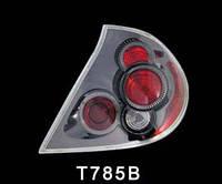 Задние фонари оптика Toyota Camry B30 black