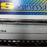 Декоративні Молдинги - Стрічка, 0,8 мм Вставний Хром, П, смужка. Для автомобіля
