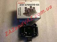 Модуль зажигания катушка ВАЗ 2110-2112 2113-2115 3 контакта СОАТЭ оригинал 54.3705 2111-3705010
