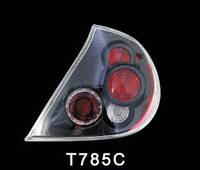 Задние фонари оптика Toyota Camry B30 carbon
