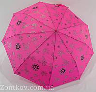"""Женский зонт полуавтомат от фирмы """"PASIO"""", фото 1"""