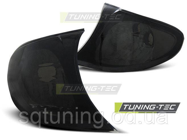 Указатель поворота BMW E46 09.01-03.05 SMOKE