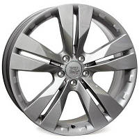 Литые диски WSP Italy W767 R17 W7.5 PCD5x112 ET47 DIA66.6 Silver