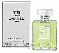Chanel N19 Poudre edp 100 мл