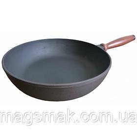 БЕРЛИКА Сковорода чугунная 260х60 мм