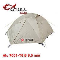 Палатка 3-х местная RED POINT STEADY 3