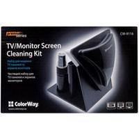 Універсальний чистячий набір ColorWay для TFT/ LCD (СW-9116)