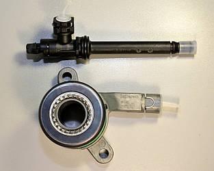 Підшипник вижимний гідравлічний на Renault Master II 98->2010 - Renault (Оригінал) - 8201290863
