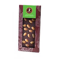 Шоколад черный с миндалем, Shoud'e, 100 г