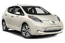 Лобовое стекло Nissan Leaf 2010-2017