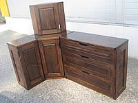 Производство деревянных кухонь, фото 1