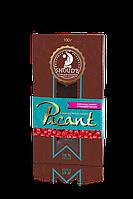 Шоколад Picant с розовым перцем, Shoud'e, 100 г