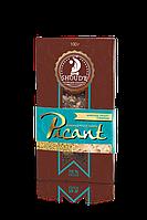 Шоколад Picant с имбирем, Shoud'e, 100 г