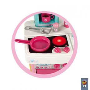 Кухня игровая детская Hello Kitty Smoby (Хеллоу Китти Смоби), фото 3