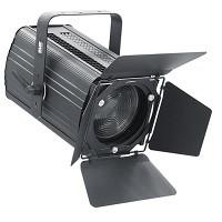 Внешний вид светодиодного прожектора с линзой Френеля