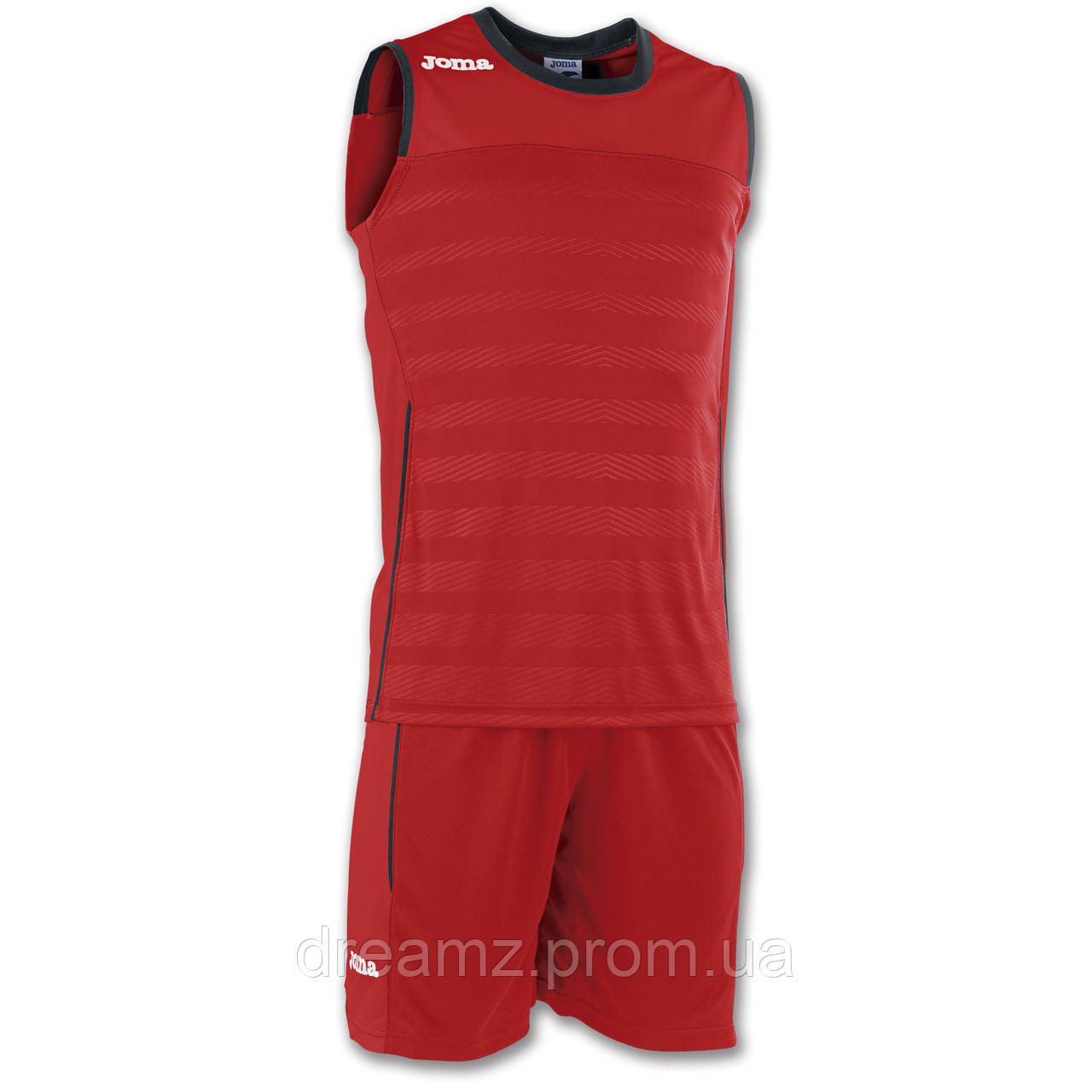 0d5e8830 Баскетбольная форма Joma SET SPACE II - 100692.601 - Интернет-магазин  спортивных товаров DreamZ в
