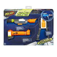 Набор Hasbro Nerf Модулус сет 4: Меткий стрелок (B1537)