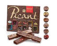 Набор шоколадных плиточек Picant, Shoud'e, 180 г