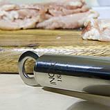 Молоток для мяса (400 гр., 28 см.), фото 4