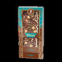 Шоколад молочный Рапсодия, Shoud'e, 100 г