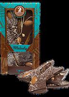 Шоколад молочный Сюита, Shoud'e, 100 г