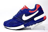 Кроссовки мужские Nike Air Pegasus Racer, Dark Blue\White\Red